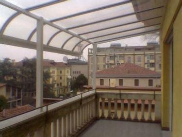 tettoia su terrazzo tettoia per terrazzo tettoie da giardino