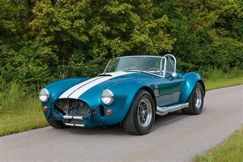 shelby cobra csx fast lane classic cars