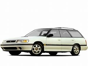 1992 Subaru Legacy Specs  Pictures  Trims  Colors