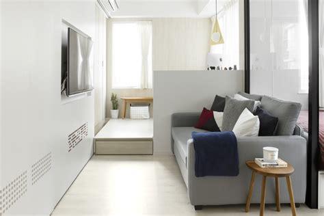hong kong nano flats  prove small