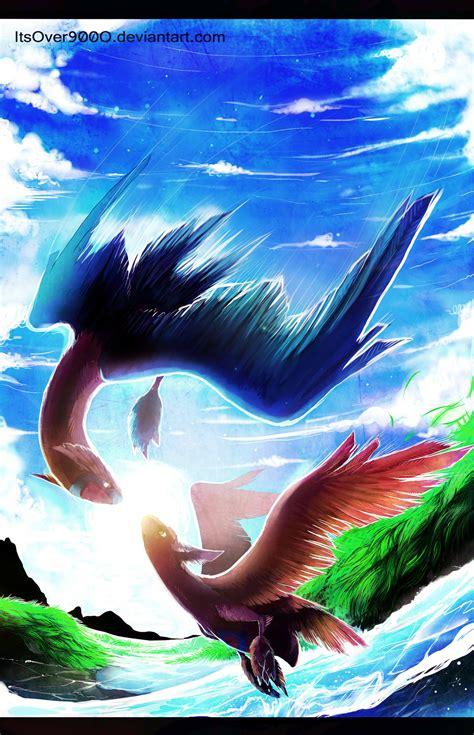 Pokemon Emerald Latios And Latias 50 Images Ekr