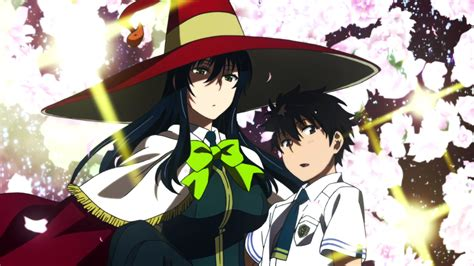 Youkoso Jitsuryoku Bd Sub Indo Episode 01 12 Dan Batch Witch Craft Works Bd Sub Indo Episode 1 12 End Ova