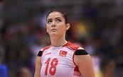 News detail - Zehra Gunes pumps up Turkey at Women's U20 World Championship - FIVB Volleyball Women's U20 World Championship 2017