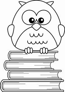 Owl Books For Kids - AZ Coloring Pages