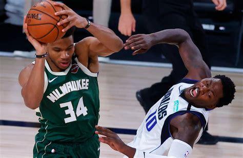 Toronto Raptors vs. Milwaukee Bucks FREE LIVE STREAM (8/10 ...