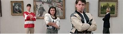 Ferris Joyful Bueller Rebel Beuller Broderick Matthew