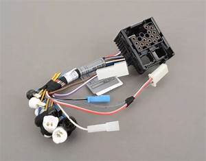 Bmw Radio Harness Adapter For Pre