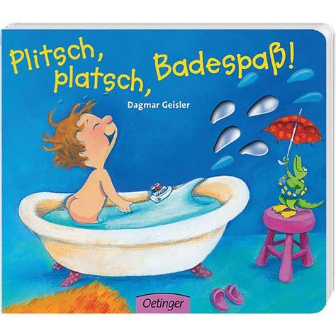Plitsch, Platsch, Badespaß!, Dagmar Geisler Mytoys