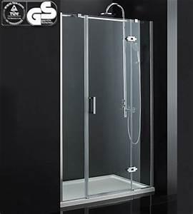 Falttür Dusche Kunststoff : dusche nischent r 120 cm nebenkosten f r ein haus ~ Frokenaadalensverden.com Haus und Dekorationen
