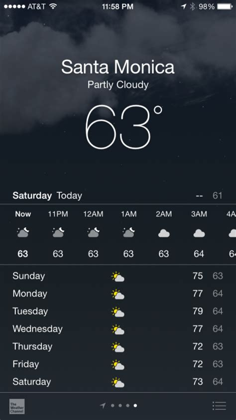 weather apps for iphone how to add a new city to iphone s weather app ask dave