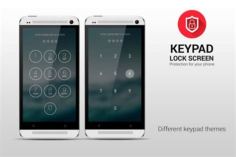 Keypad Wallpaper