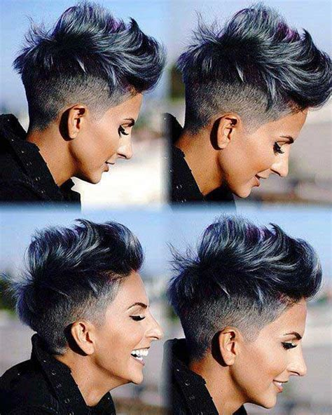 short hairstyle ideas  short haircutcom