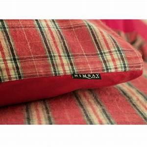 Luxury, Woven, Tartan, Check, 100, Brushed, Cotton, Flannelette