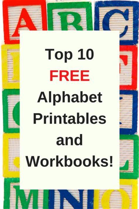 free printable preschool alphabet worksheets the relaxed 824 | Free Printable Preschool Alphabet Worksheets 400x600