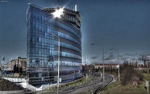 Buildings & City: Glass Office Building, picture nr. 27773