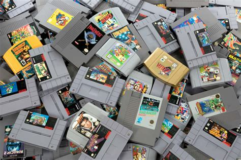 Vancouver Retro Gaming Expo Offers Nostalgic Fun For The