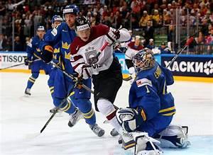 Latvia v Sweden - 2015 IIHF Ice Hockey World Championship ...