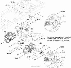 Toro Timecutter Parts Diagram