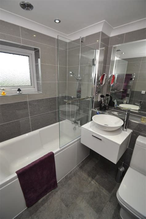 Bathroom Makeover Service by Two Tone Porcelain Bathroom Makeover Signature Homes Ltd