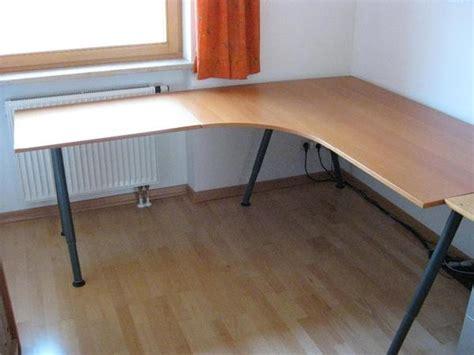 Ikea Schreibtischplatte Weiß by Ikea Schreibtischplatte Neu Und Gebraucht Kaufen Bei