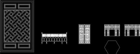 islamic furniture egypt dwg block  autocad designs cad
