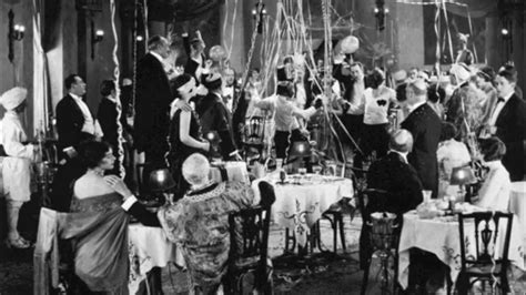 The Roaring 20s In The Great Gatsby
