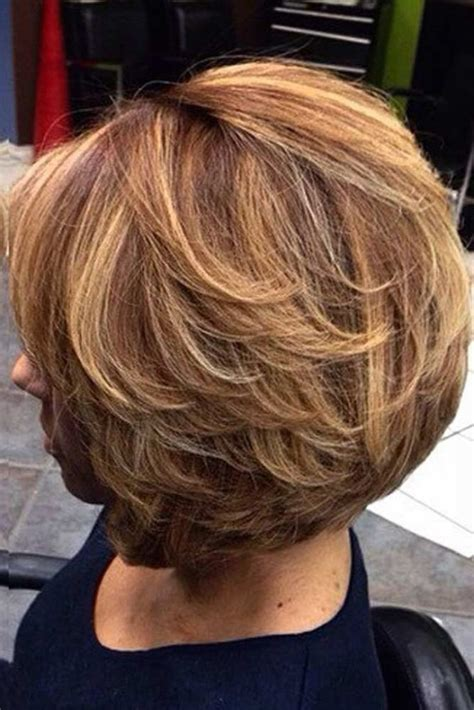 30 Easy Hairstyles for Women Over 50 - Haircuts ...