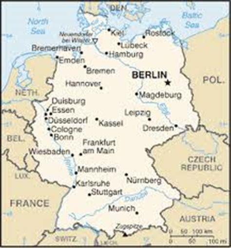 Ufficio Collocamento Germania by Cercare Lavoro In Germania I Siti Modello Curriculum