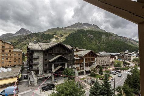 Résidence Alpina Lodge -25%, Val D'isère, Location