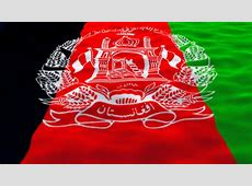 Afghanistan waving flag YouTube