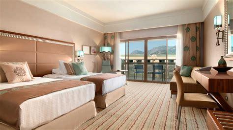 hilton dalaman sarigerme resort spa  kuoni hotel