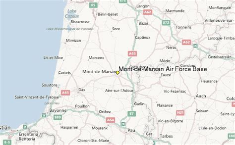 meteo a mont de marsan mont de marsan meteo 28 images mont de marsan air base weather station record historical
