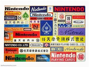 Photos Of The 2015 Nintendo Company Handbook