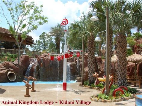 disneys animal kingdom lodge kidani village