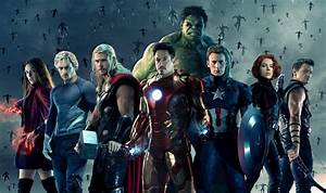 Avengers Age Of Ultron : avengers age of ultron annotations and easter eggs the mary sue ~ Medecine-chirurgie-esthetiques.com Avis de Voitures