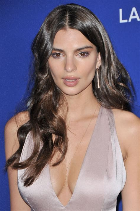 The supermodel opened up about the progressive ways she and her husband plan to raise their little one. EMILY RATAJKOWSKI at 18th Costume Designers Guild Awards in Beverly Hills 02/23/2016 - HawtCelebs