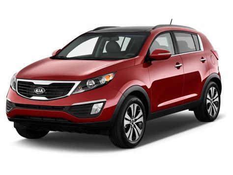 Kia Car Ratings by 2012 Kia Sportage Review Ratings Specs Prices And