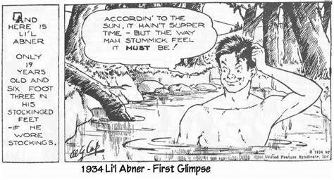 The 25+ Best Li'l Abner Ideas On Pinterest