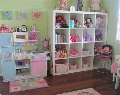 Decorating Ideas Playroom by Playroom Decorating Ideas 24 Spaces
