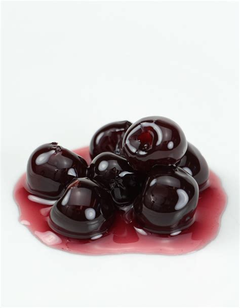 Ambrosio Amarena Cherries in Syrup   The Essential Ingredient
