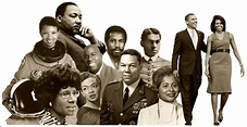 Famous African Americans - Black People Biographies and ...