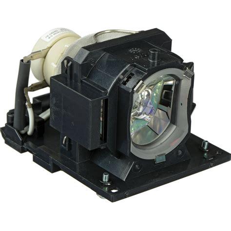hitachi dt01431 replacement projector l dt01431 b h photo