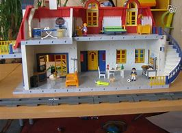 HD wallpapers maison moderne playmobil image wallpaper-android.oxzd.bid