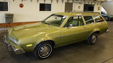 dark green station wagon green pinto station wagon pictures to pin on pinterest