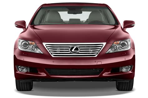 2010 lexus sedans 2010 lexus ls460l lexus luxury sedan review automobile