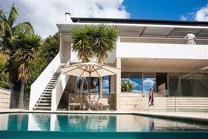 Villa Australia Sydney Villas Balmoral Beach Villagetaways