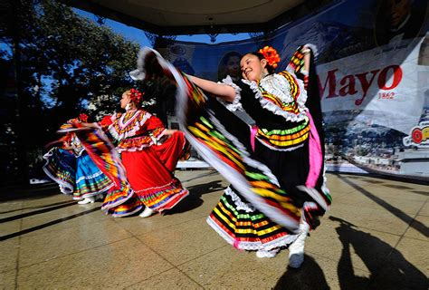 Cinco De Mayo in Mexico: Origins and Celebrations