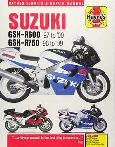 1996 Gsxr 750 Wiring Diagram