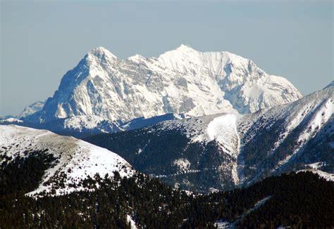 Ennstal Alps - Wikipedia