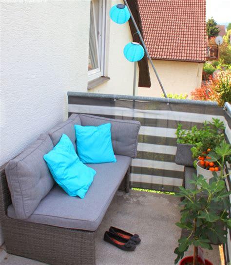 Loungemöbel Für Balkon by Loungem 246 Bel F 252 R Balkon Einige Tolle Vorschl 228 Ge